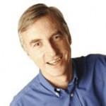 Steve Radcliffe Portrait